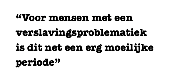 Quote gokverslaving